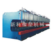 Large hubei type press machine
